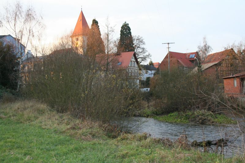Moulin de Geudertheim ©CCBZ